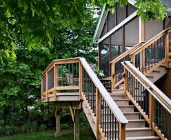 Screened In Porch Design charlotte screened in porch design & build firm 4404 by uwakikaiketsu.us