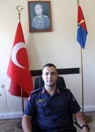 Manyas'ta yeni jandarma komutanı göreve başladı - Haberler