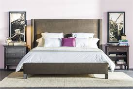living spaces bedroom furniture. preloadgage queen upholstered panel bed room living spaces bedroom furniture
