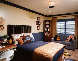 Cool-And-Cozy-Boys-Room-Paint-Ideas2-1 Cool