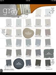 best blue gray paint colorBest Gray Wall Color  Home Design