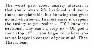 Panic Attack Quotes Simple 48 Best Panic Attack Quotes On Pinterest Anxiety Anxiety 48
