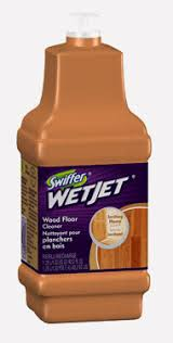 wet jet wood floor cleaner