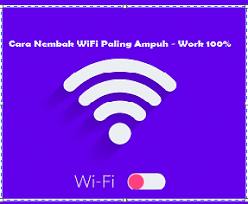 Nembak wifi id jarak 5 km. Cara Nembak Wifi Jarak 1km Dengan Android Dan Router Belajarbersamayudha Com