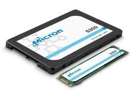 <b>Micron 5300</b> SATA SSDs Launched | ServeTheHome