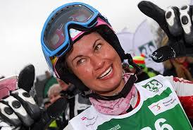 Karolina Klimek: Myślę, że w zwycięstwie pomogły mi lata doświadczeń. To były dwa fajne, długie jak na ... - 20140306_104746_207