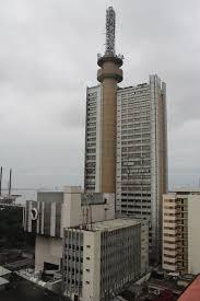 Spy 9ja - The tallest building in Nigeria is NECOM House,... | Facebook