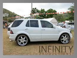 cruzansfinest 2002 Mercedes-Benz M-Class Specs, Photos ...
