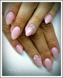 Gelové Nehty Inspirace č114 Magic Nails Gelové Nehty