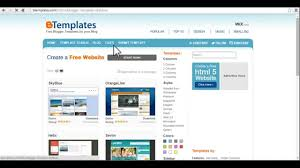 How To Change Blogger Templates Tutorial 2016 How To Set Up New