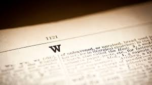 40 wonderful w words to widen your