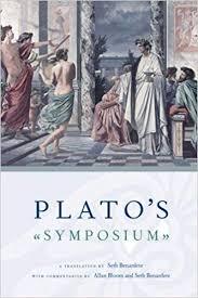 Platos Symposium Aristophanes Essays