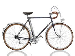 ALEX SINGER / Alex Singer - Bicycles from the embacher-collection ...