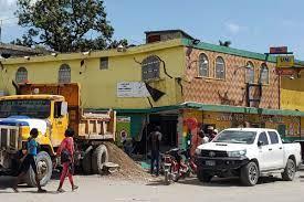 Haiti earthquake: Missionaries safe ...