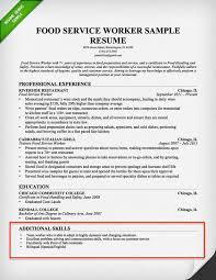 Web Developer Key Skills Section Fabulous Examples Of Resume Skills