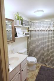Stunning attic bathroom makeover ideas budget Tile Bathroom 65 Bathroom Makeover Rental Bathroom Decor Ideas But First Coffee How To Decorate Rental Bathroom 65 Bathroom Makeover
