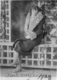 """Connie Pearl """"Pearl"""" Wolfe Graham (1908-1982) - Find A Grave Memorial"""