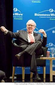Bond insurers cool on Buffett's offer of help on municipal bonds