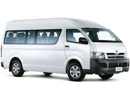 Toyota HiAce for sale - Price list in the Philippines December 2018 ...