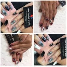 photo of qd nails spa vancouver bc canada