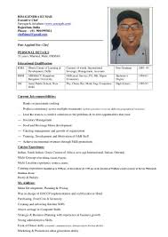 Chef Biography Templates Sample Resume Chef Biography Examples