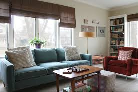 Yellow Chairs Living Room Red Teal Yellow Living Room Living Room Design Ideas