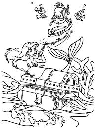 Small Picture Stunning Coloring Pages Ariel Sea Images Amazing Printable