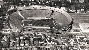 Tulane Stadium Seating Chart Nfl Stadium Videos Stadiums Of Pro Football