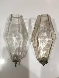 murano glass polyhedra