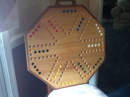 Wooden Aggravation Board Game Pattern Board Game Aggravation by Robsshop LumberJocks 63