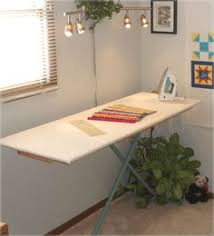 How to Convert a Regular Ironing Board Into a Quilter's Ironing ... & Quilter's Ironing Board Cover Adamdwight.com