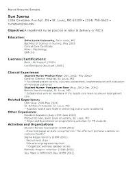 Resume Template Seek Sample Resume Template For Older Job Seekers ...