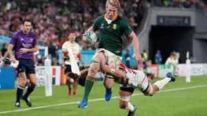The Ultimate Springbok World Cup Final XV: Pieter-Steph trumps Juan Smith