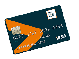 It functions the same as other credit cards, but its primary use is to allow you to move money onto it, normally from another credit card with a higher interest rate. Carry Convenience With A Credit Card From The State Bank
