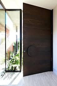 dark wood front door modern oversized dark wooden door dark wood front door with glass dark wood front door