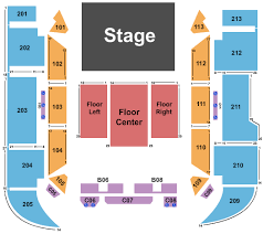 Portland States Viking Pavilion Seating Charts For All 2019