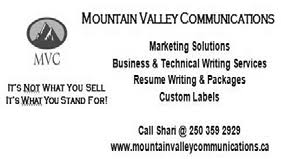 The Valley Voice Is 100% Locally Owned
