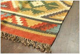 vintage striped dhurrie rugs on extra now bi vintage striped dhurrie rugs
