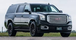 2018 chevrolet denali. interesting chevrolet 2018 gmc yukon denali 10 speed transmission review for chevrolet denali