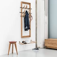 Wooden Coat And Shoe Rack Buy The Shoe Rack By We Do Wood Connox Shop 43