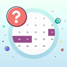 Ovulation Chart Pregnancy Signs Ovulation Calculator And Calendar Identify Your Most