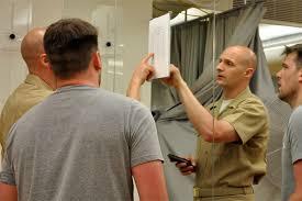 Usmc Weight Charts Military Com