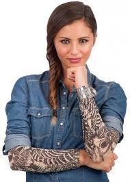 Tetování Rukávy Kostlivci R Kontaktcz