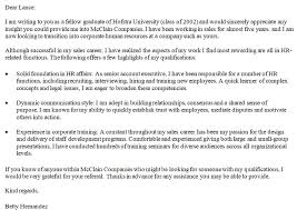 Cover Letter I Am A Quick Learner How To Write Essays The Right
