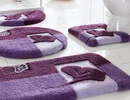 Purple Bathroom Accessories Set Purple Bathroom Accessories Sets Bathroom