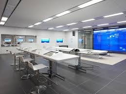 smart office interiors. Smart Banking - Eight Inc. Office Interiors S