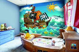 Pirate Themed Bedroom Furniture Pirate Ship Themed Bedroom For Boys Cots Of Distinction