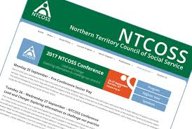 Sponsorship supports NTCOSS conference - Territory Families