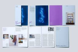 Graphic Design Toronto College Art Museum University Of Toronto On Behance