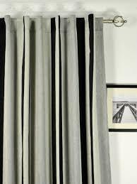 ... Petrel Vertical Stripe Back Tab Chenille Curtains Heading Style Petrel  Vertical Stripe Back Tab Chenille Curtains Heading Style ...